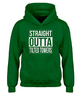 52e738cde It's starting to cool off, so when it's time to go out and play, they will  still be the coolest guy in this Fortnite Sweatshirt.