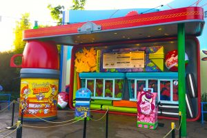 10 Best Themed Quick Service Restaurants at Walt Disney World