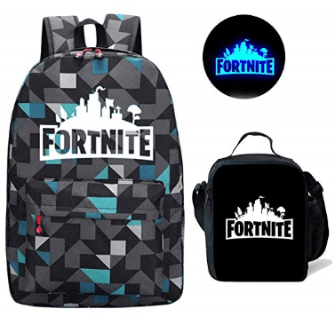2639bccb33f4 Fortnite Backpacks Boys Want - Kim and Carrie