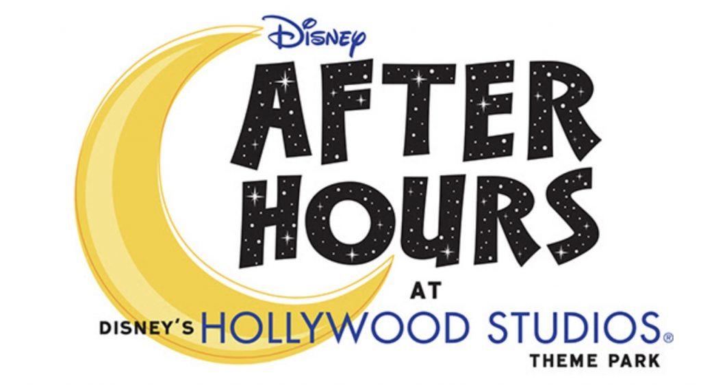 Disney after hours walt disney world resort