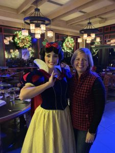 Storybook Dining with Snow White at Artist Point Review