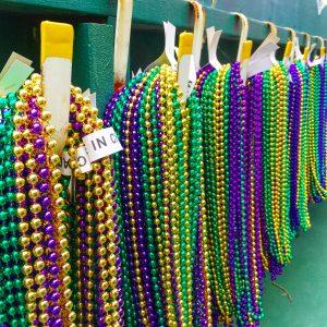 Lake Charles Mardi Gras: Family Friendly and Fun!