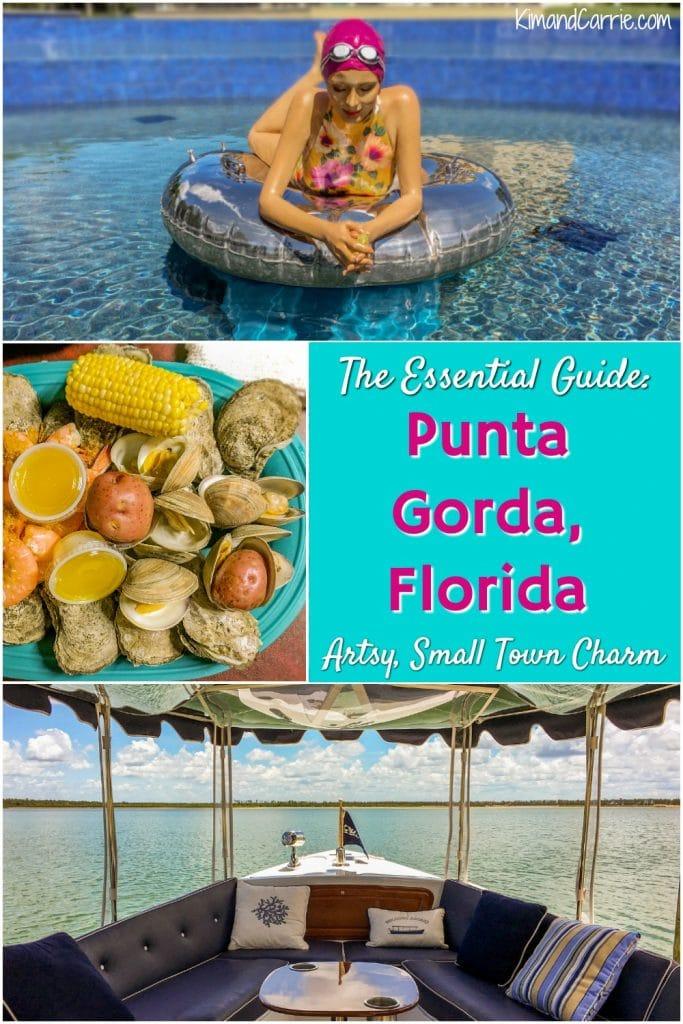 Punta Gorda Florida