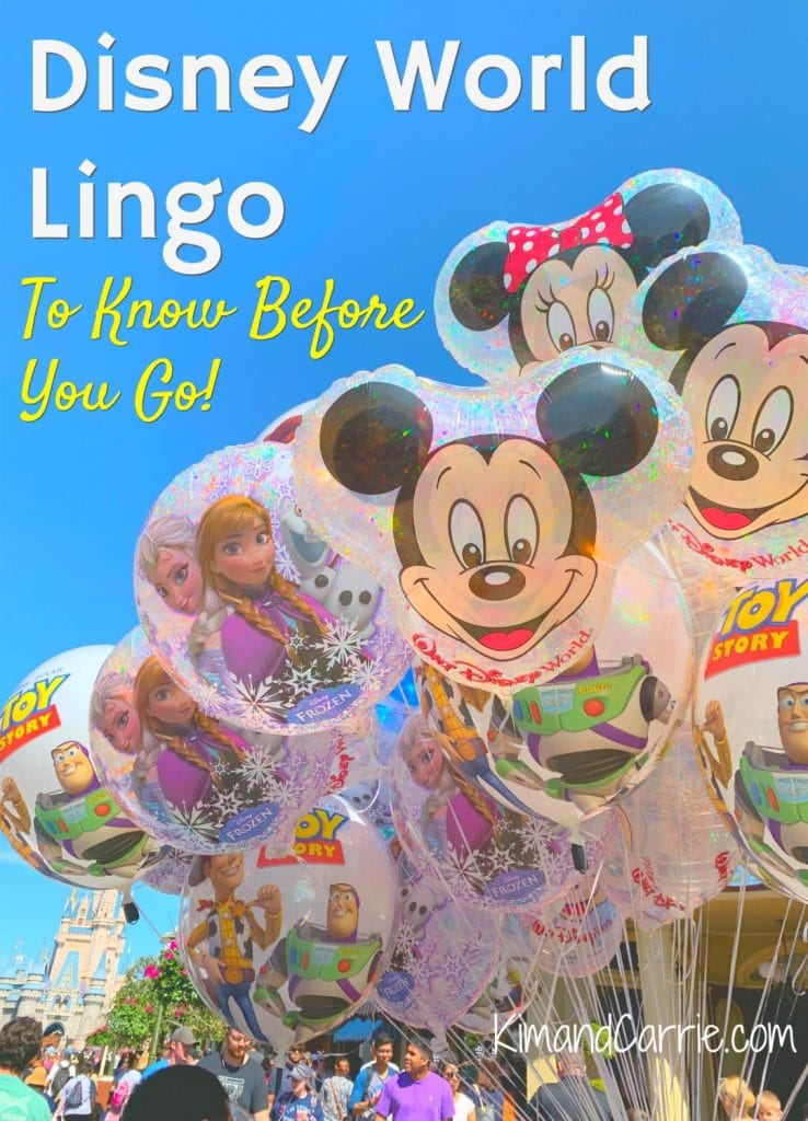 mickey mouse balloons at disney world