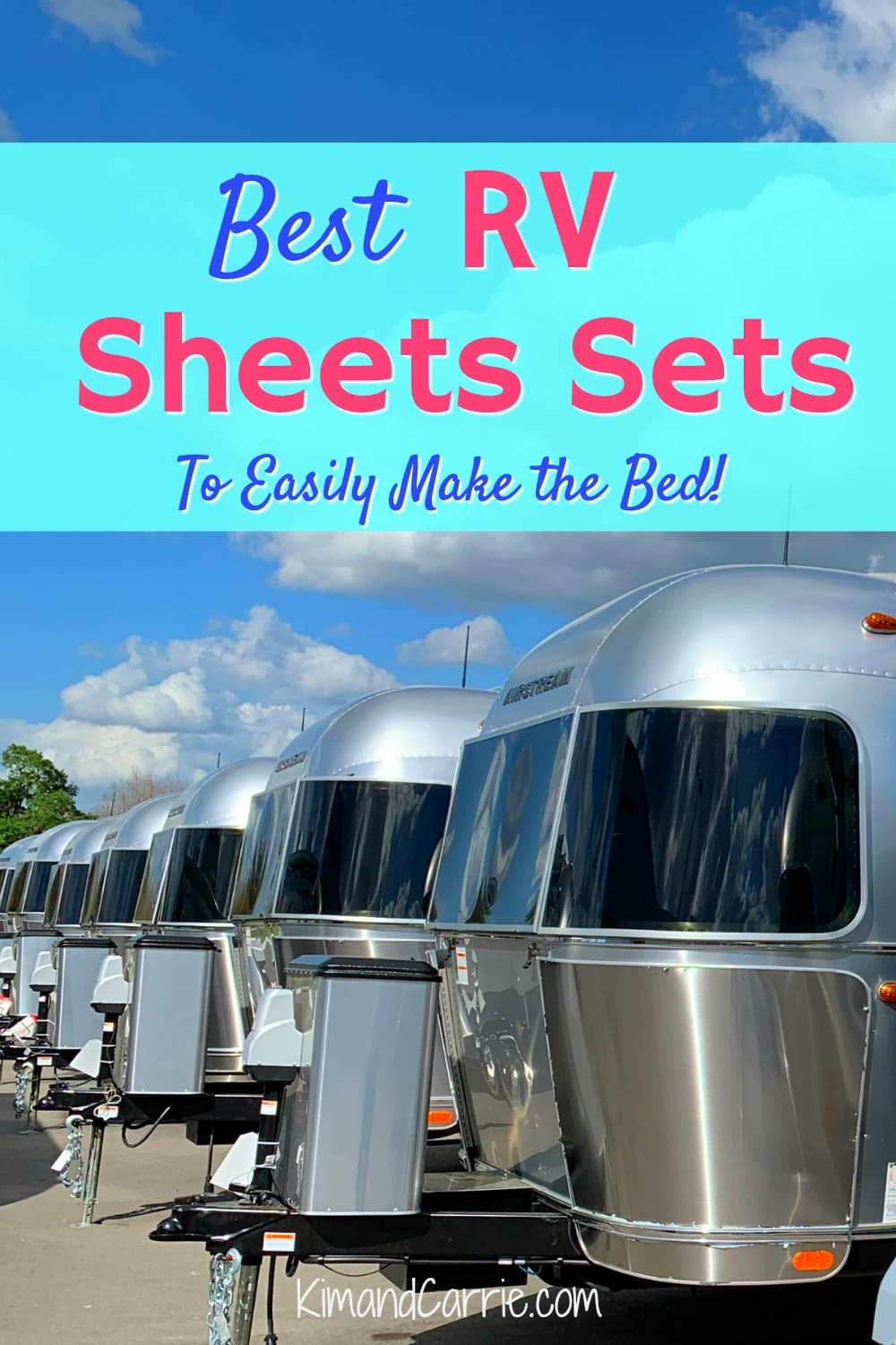 Best Rv Sheets Sets 2020 Short Queen Bunk King Kim And Carrie