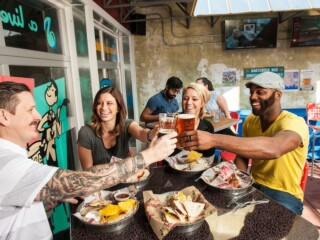 tin roof restaurant Orlando for adults