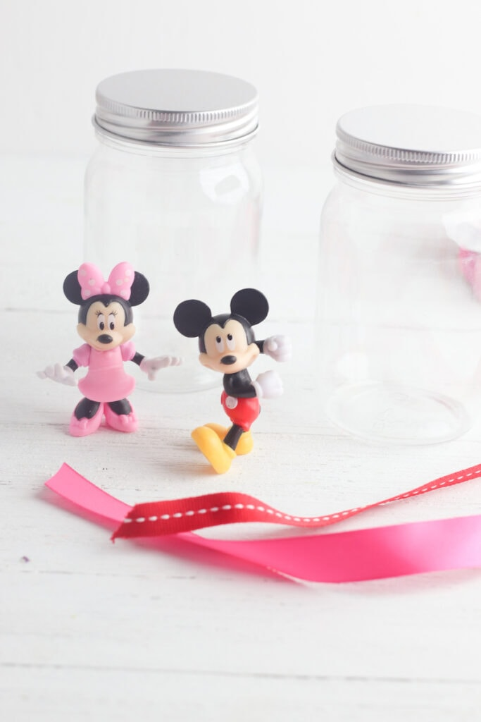 disney diy craft materials